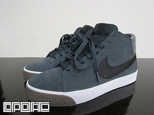 Nike Sb Algas Marinas Chaqueta Mediados Lr IcRNX
