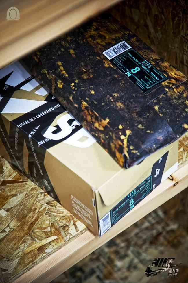 Nike SB Dunk Low Premium 'Pushead 2' - New Images