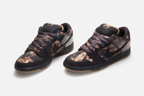 Nike SB Dunk Low Premium 'Pushead 2' at Atlas