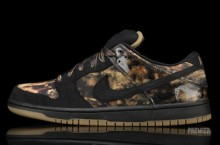 Nike SB Dunk Low Premium 'Pushead 2′ at Premier