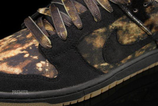 Nike SB Dunk Low Premium 'Pushead 2' at Premier