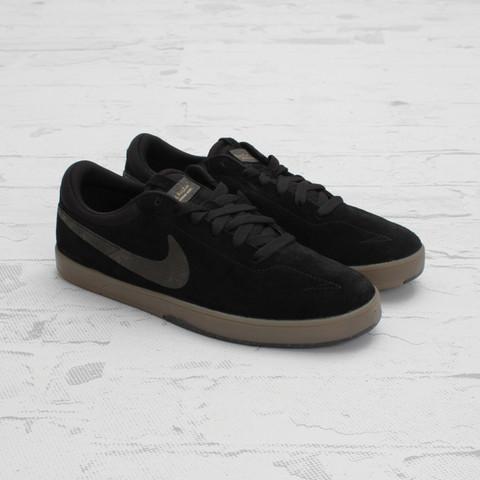 Nike SB Eric Koston 'Black/Gum Dark Brown'