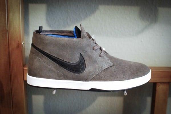 Nike SB Highbred Boot - Spring/Summer 2013