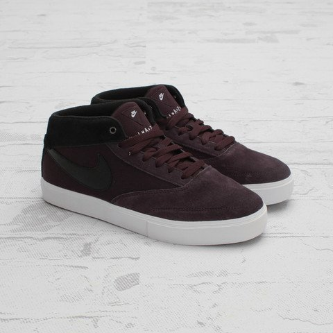 Nike SB Omar Salazar LR 'Port Wine/Black-White'