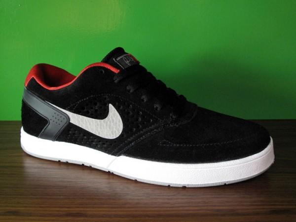 Nike SB P-Rod 6 'Black/Medium Grey'