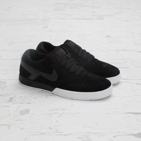 Nike SB P-Rod 6 'Black/White'