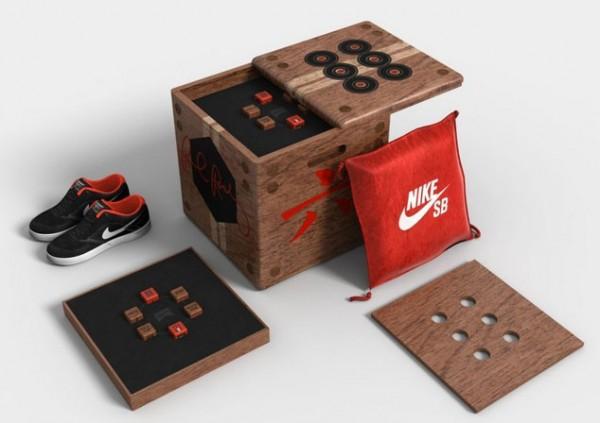 Nike SB P-Rod 6 China Pack