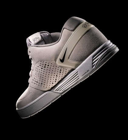 Nike SB Paul Rodriguez 6 - Officially Unveiled