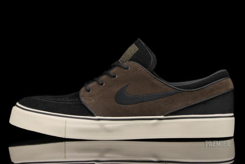 ... Max Mid Shoes (baroque brown black) Nike SB Stefan Janoski Baroque  BrownBlack-Birch SneakerFile ... 6124c53ff
