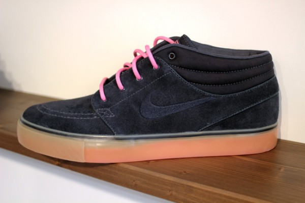 Nike SB Stefan Janoski Mid - Spring 2013 - Another Look