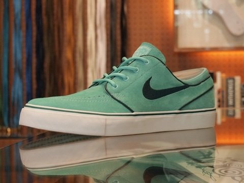 Nike SB Stefan Janoski Premium iD - More Samples