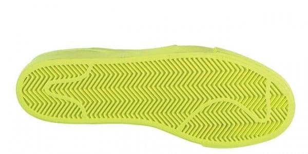 Nike SB Stefan Janoski 'Volt' Coming to Retailers