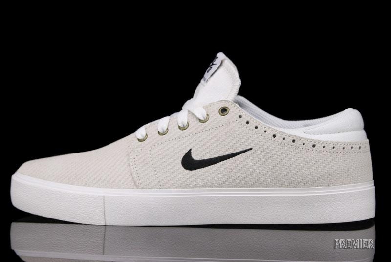 Nike SB Team Edition 2 'White