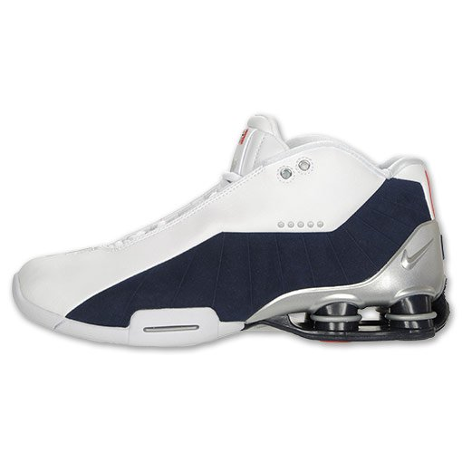 Nike Shox BB4 HoH 'Olympic' Restock at Finish Line