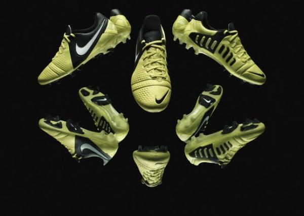 Nike Unveils the CTR360 Maestri III
