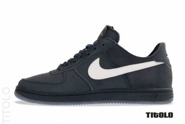 Nike WMNS Air Force 1 Low Light NRG 'Medal Stand'