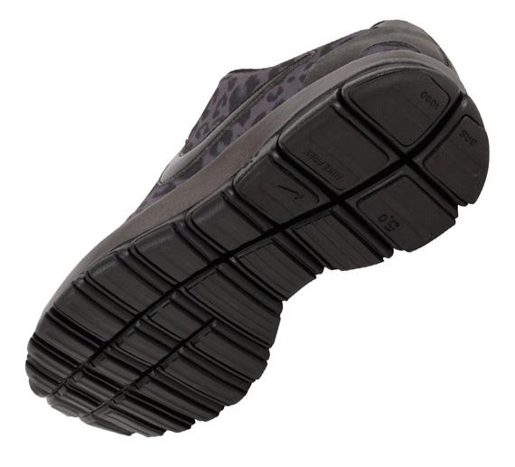 Nike WMNS Free 5.0 V4 'Leopard'