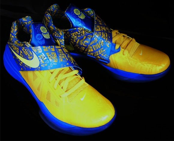Nike Zoom KD IV 'Scoring Title' - Another Look
