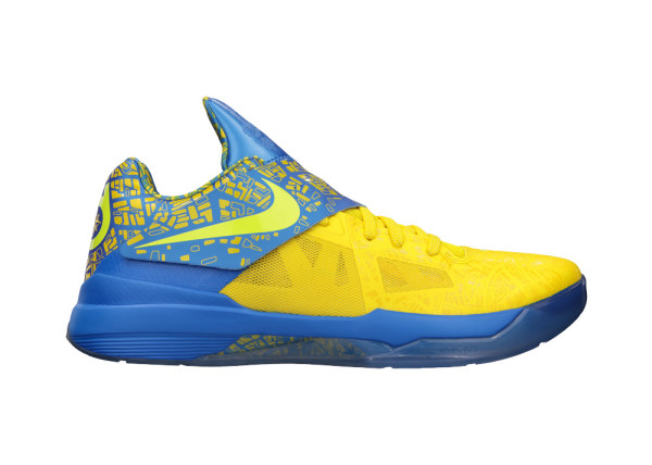 Release Reminder: Nike Zoom KD IV 'Scoring Title'