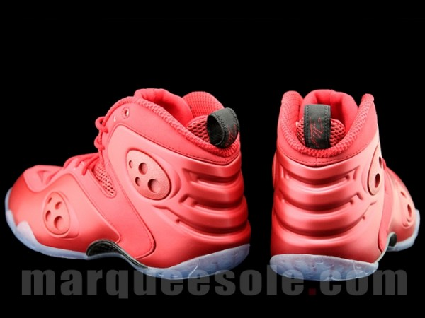 Nike Zoom Rookie LWP 'Memphis Express' - New Images