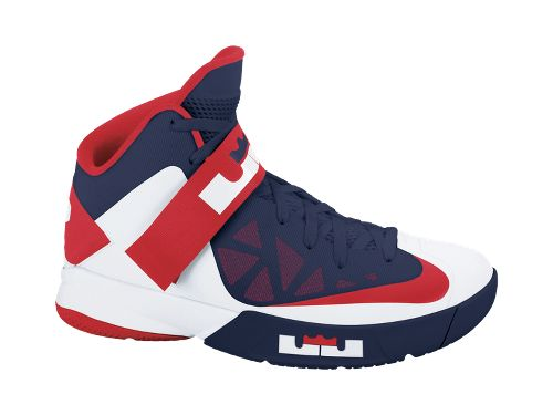 Nike Zoom Soldier 6 'USA' - Now Available at NikeStore