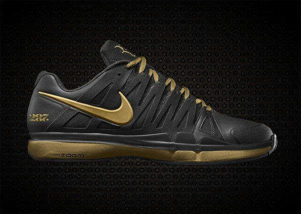 Nike Zoom Vapor 9 Tour '287' for Roger Federer