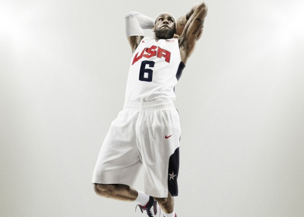 Nike and USA Basketball Announce World Basketball Festival 2012 ... 09f43d20de49