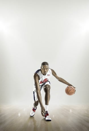 Nike and USA Basketball Announce World Basketball Festival 2012