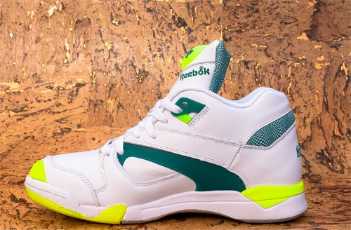 6304813b Reebok Court Victory Pump 'Michael Chang' at Packer Shoes | SneakerFiles