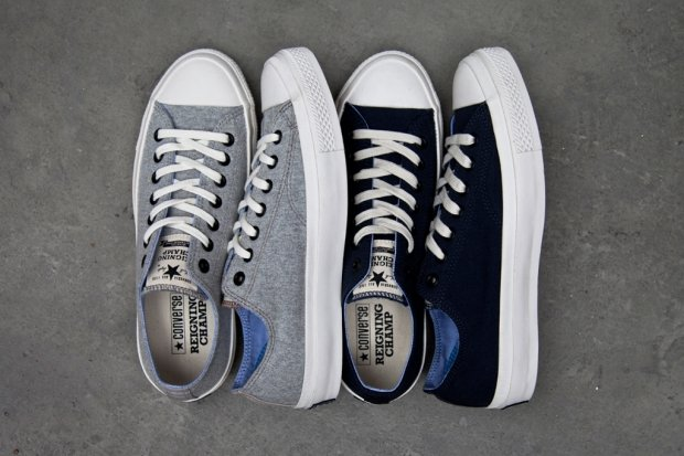 Reigning Champ x Converse Chuck Taylor All-Star Low