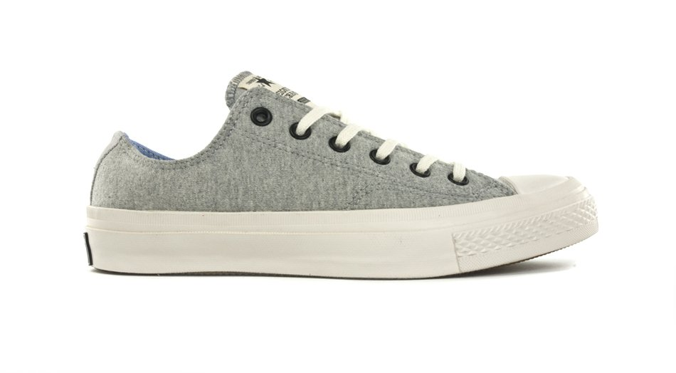 Reigning Champ x Converse First String Chuck Taylor Low 'Grey'