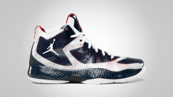 Release Reminder: Air Jordan 2012 Lite 'Olympic'