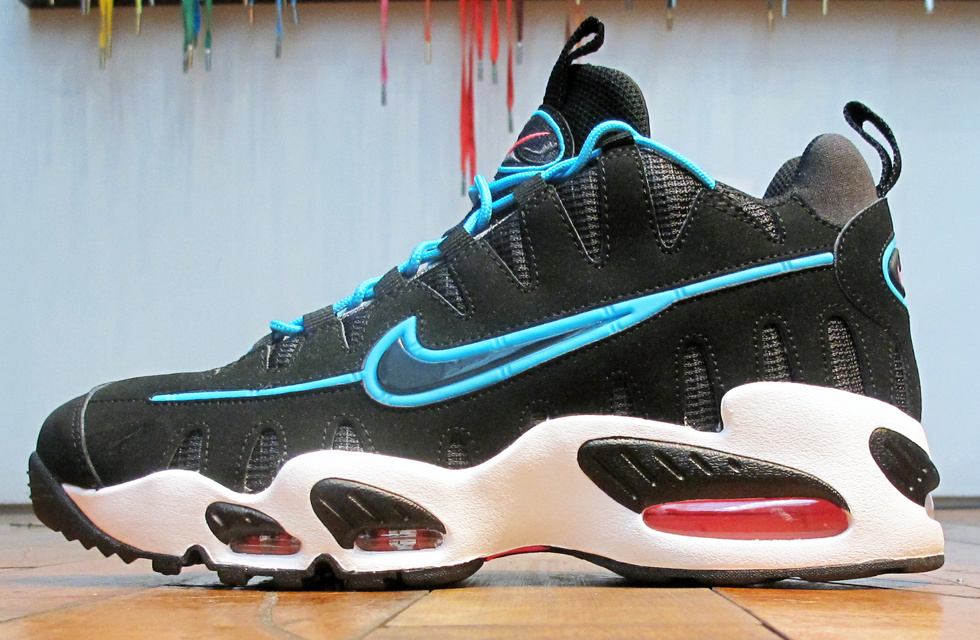 Release Reminder: Nike Air Max NM 'Home Run Derby'