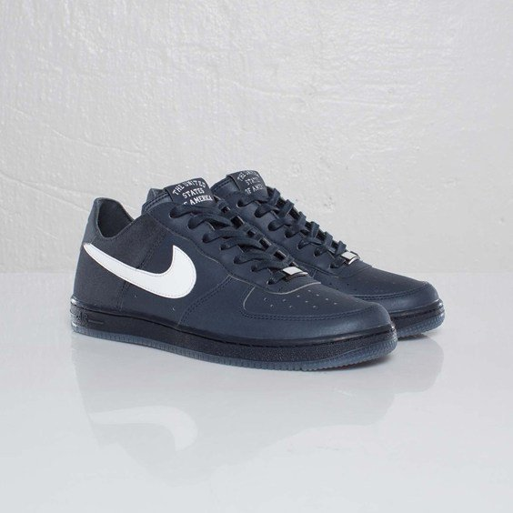 Release Reminder: Nike WMNS Air Force 1 Low Light NRG 'Medal Stand'