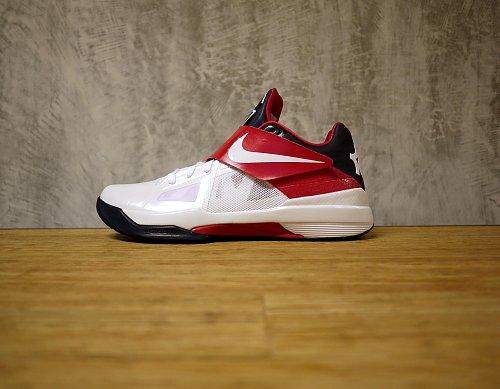 Release Reminder: Nike Zoom KD IV 'USA'