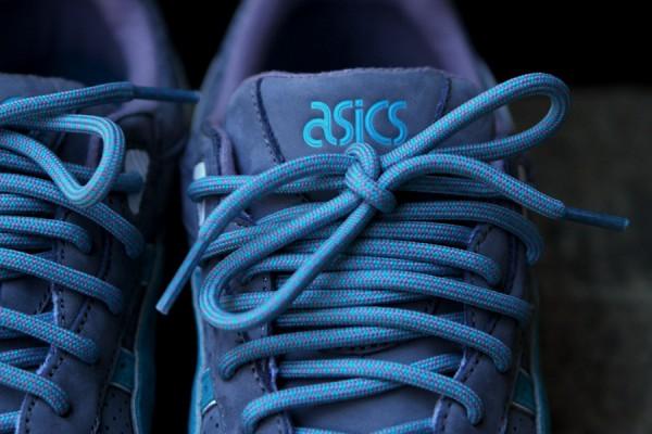 Ronnie Fieg x ASICS Gel Saga 'Neptunes' Kithstrike Release