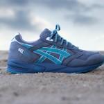 Ronnie Fieg x ASICS Gel Saga 'Neptune' – Release Date + Info