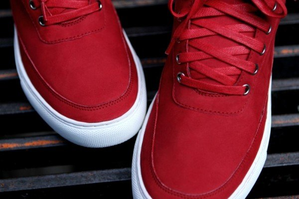 Ronnie Fieg x Filling Pieces 4th of July Capsule Collection