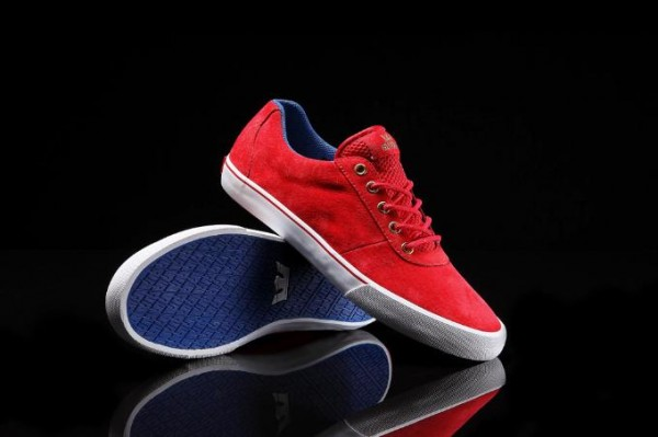 Supra Cuttler Low 'London'