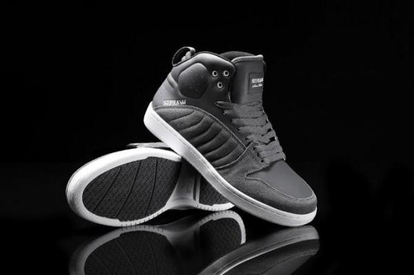 Supra S1W 'Grey'