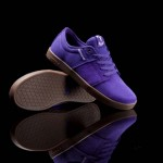Supra Stacks 'Purple/Gum'