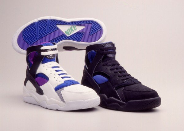 Twenty Designs That Changed The Game – Nike Air Flight Huarache