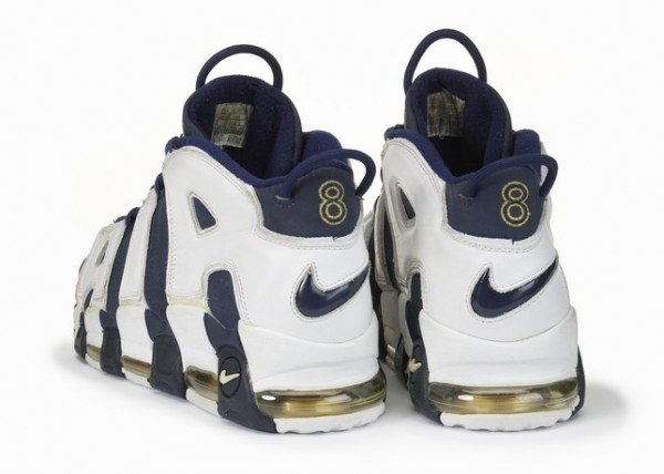 Twenty Designs That Changed The Game - Nike Air More Uptempo