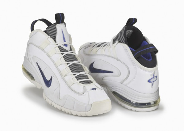 Twenty Designs That Changed The Game - Nike Air Penny
