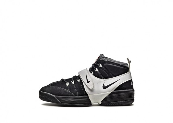 Twenty Designs That Changed The Game - Nike Air Swoopes