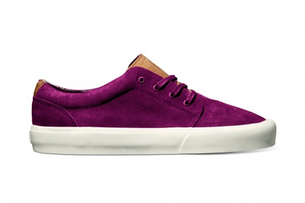 Vans 106 Vulcanized - Fall/Winter 2012