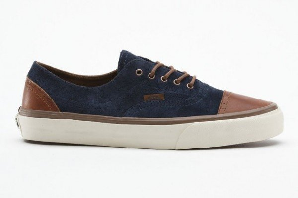 Vans Era Brogue - Fall 2012