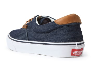 Vans Era 'Navy Denim'
