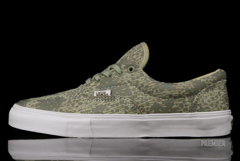 Vans Era Pro 'Bulgarian Camo' at Premier