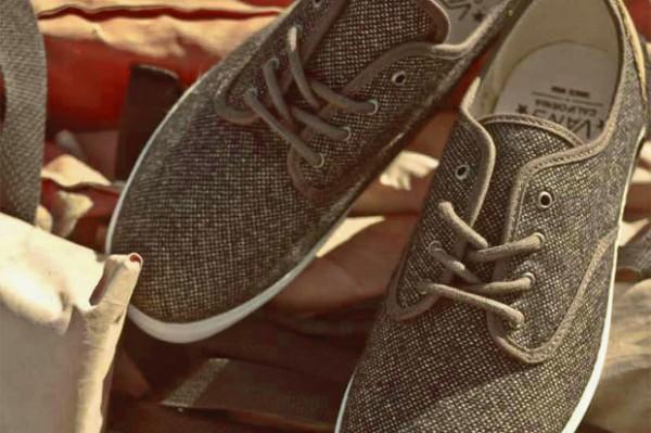 Vans Madero Tweed Pack - Fall 2012